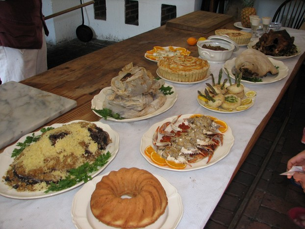 real-people-dont-diet-colonial-kitchen