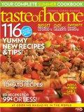 Taste of Home magazine